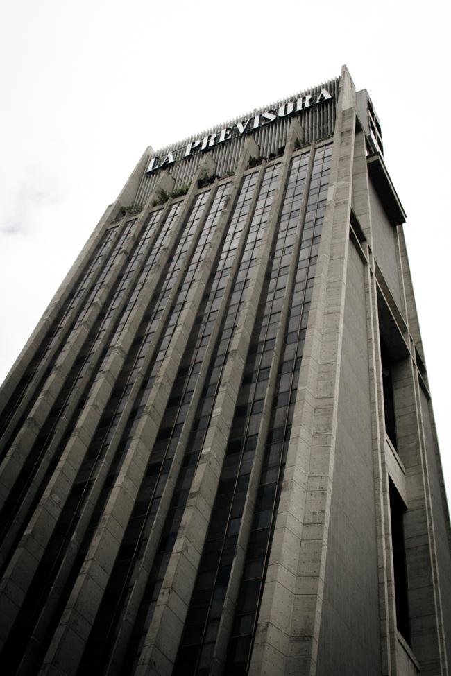 Torre La Previsora