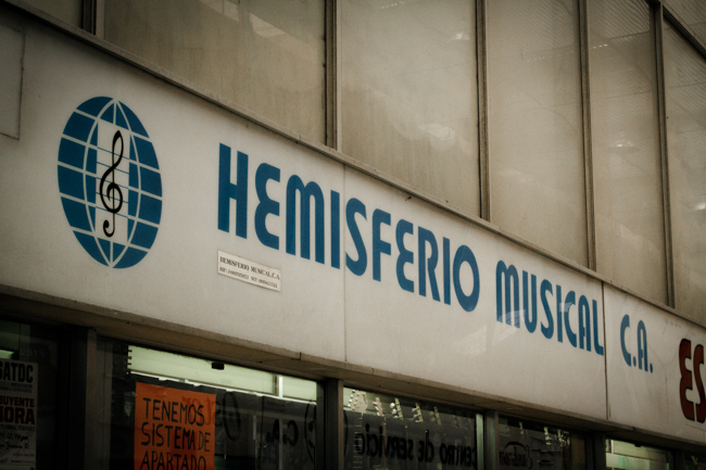 Hemisferio Músical