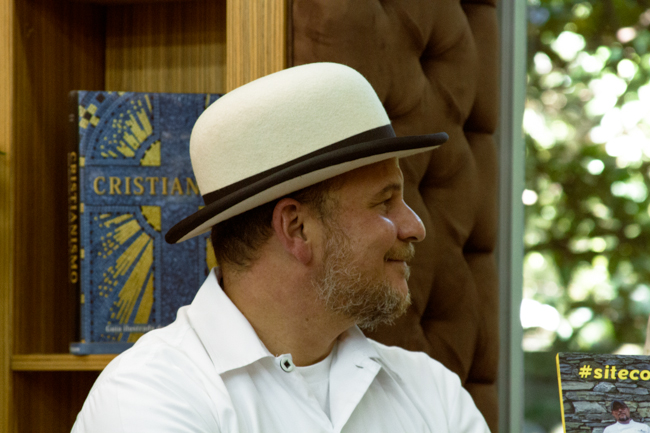 Juan Carlos Bruzual