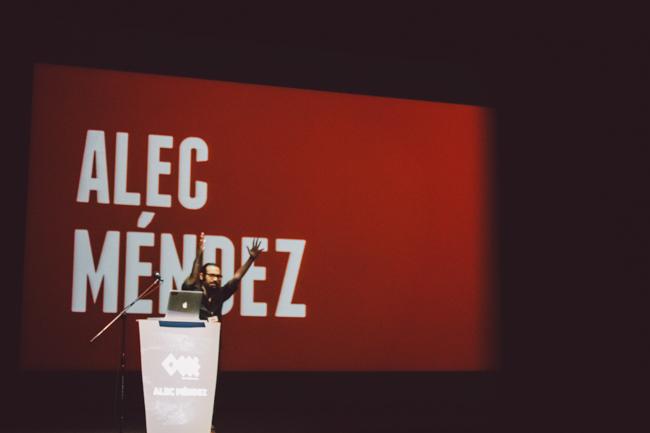 Alec Méndez