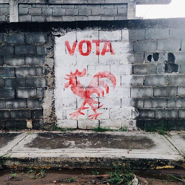 #comunistas
