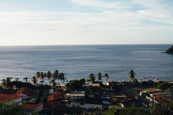 Isla de Margarita 2015