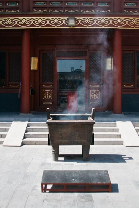 Lama Temple 雍和宫