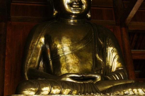 Jing'an Temple 静安寺