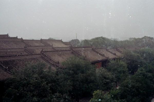Xi'an 西安 on Film