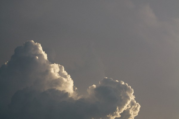 My Week in Pictures – Nubes