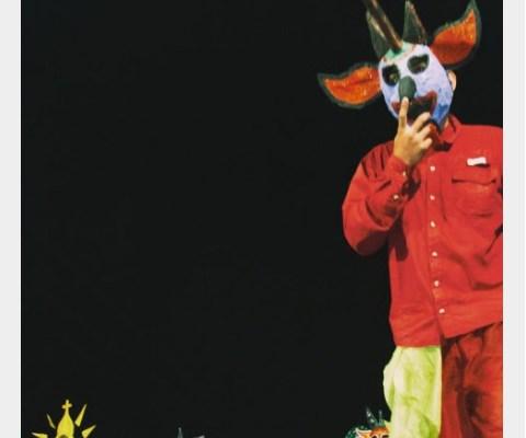 Diablo Danzante VSCO