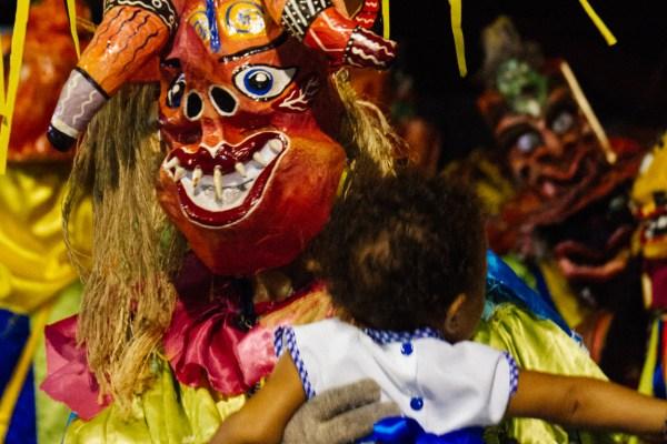 Desfiles Mascarada 2017