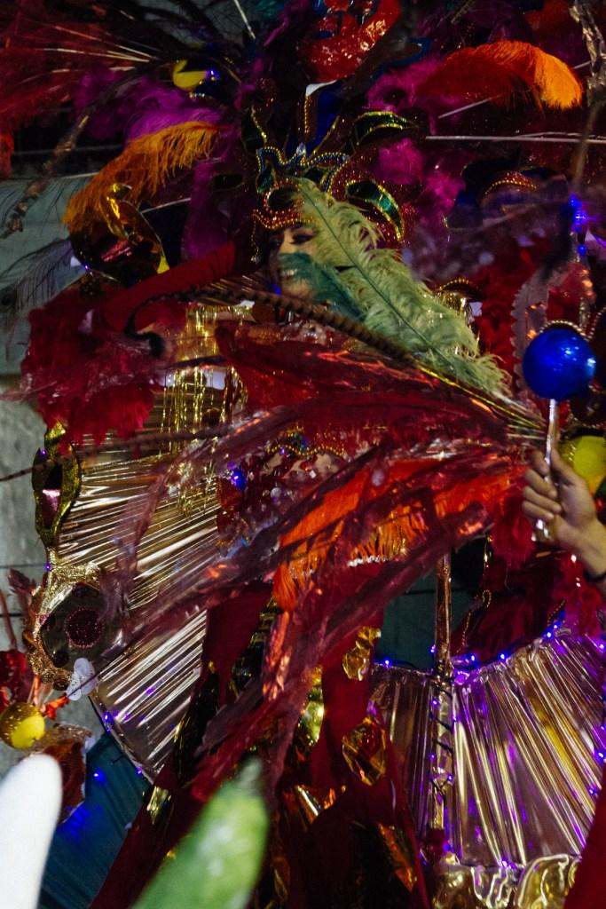 Fantasias de Mascarada 2017