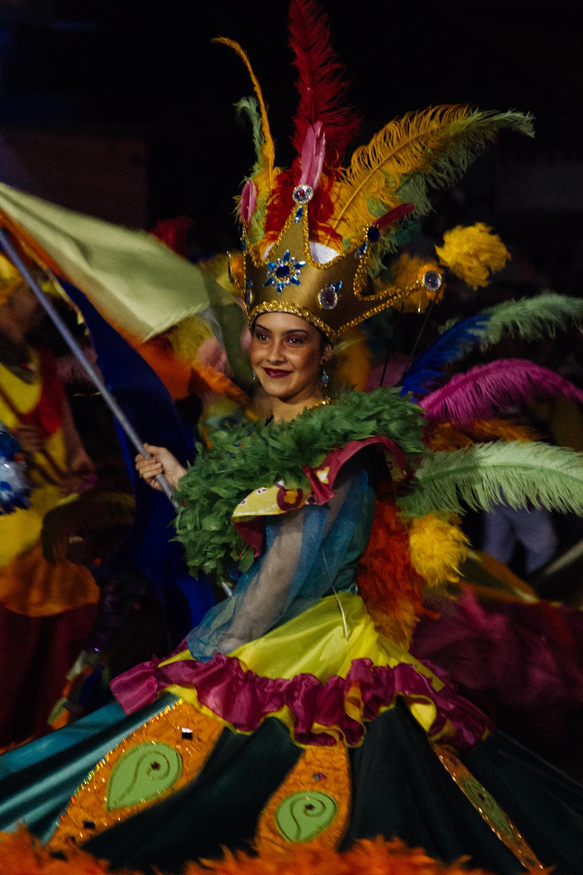 Las Madamas de Guanare
