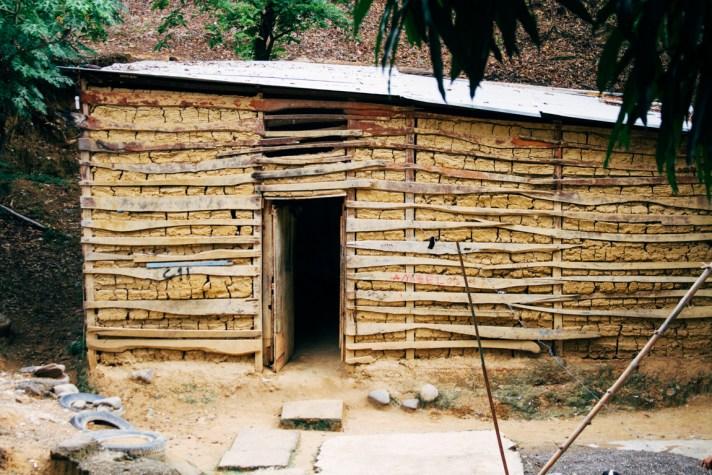 Paseo por los barrios del norte de Guanare