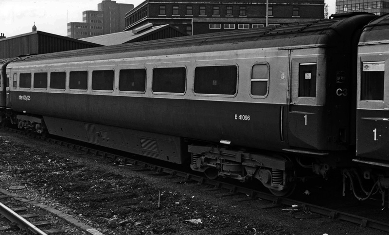 41096 Leicester 230285 C276 10 DT