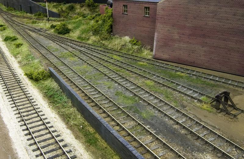 unloved-track