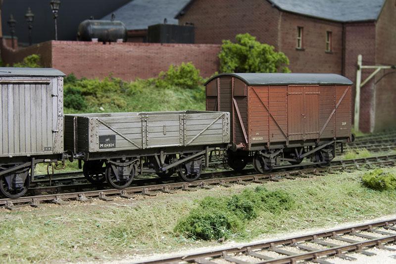 GWR-van