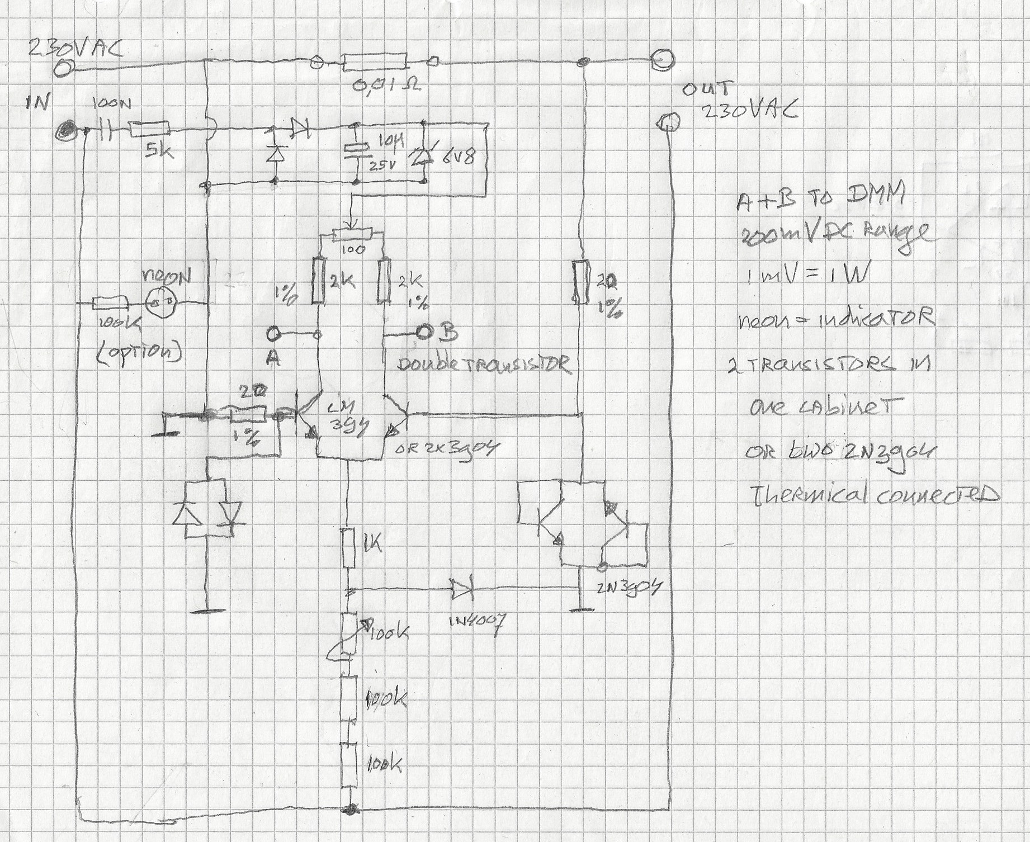 Trms Powermeter Bob Pease