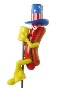 hot dog antenna
