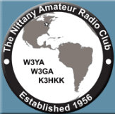 PA QSO Party – Oct. 8 & 9