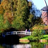 Maneges in Noord-Brabant