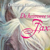 [Blog Christine] Tiende boek in de Gouden Paarden-serie: 'De heimwee van Faxi'