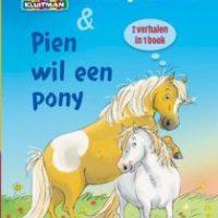 Paardenboeken voor beginnende lezers