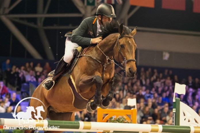 Officieel afscheid van Zenith SFN bij The Dutch Masters