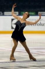Nicole RAJICOVA SVK KP ONT 2013
