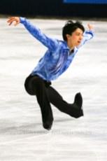 Yuzuru HANYU JPN Short