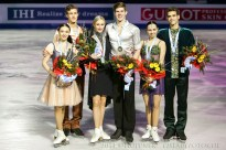 Junior Ice Dance