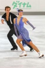 Katharina MÜLLER, Tim DIECK