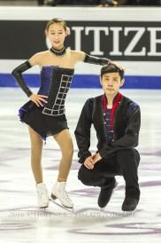 4SP Cheng PENG Yang JIN (CHN)