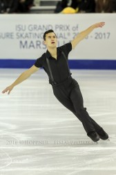 2SP Patrick CHAN (CAN)