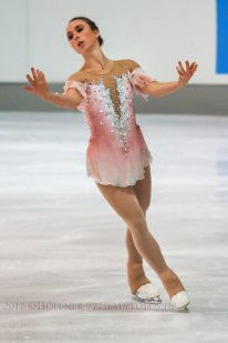 3.SP Nathalie WEINZIERL (GER)