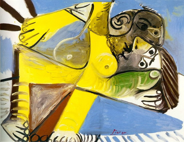 Image result for picasso love