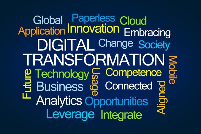 Se viene el NED, y el tema es de ¡Digital Transformation! | Pablo ...
