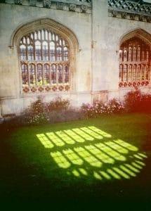 ventana universitaria