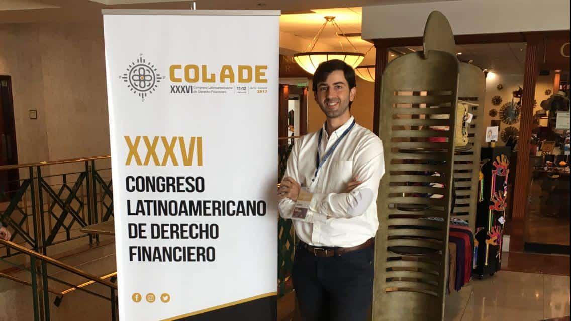 Smart contracts, The DAO, direcciones bitcoin personalizadas… #COLADE (2º día)