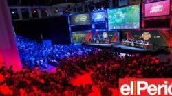 Sports vs. e-sports: who will win?