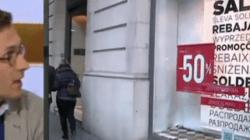 Black Friday, en 8TV con Josep Cuní