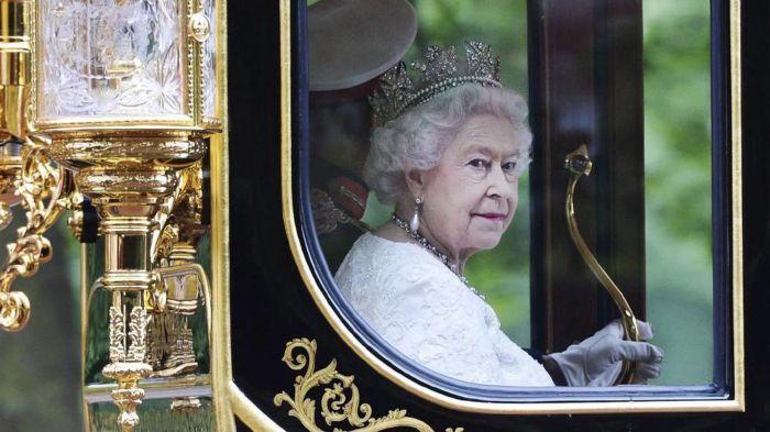 El 90 cumpleaños de la reina Isabel II será muy beneficioso para la economía británica