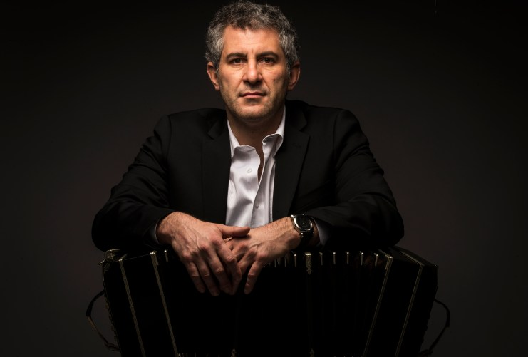 Pablo Mainetti