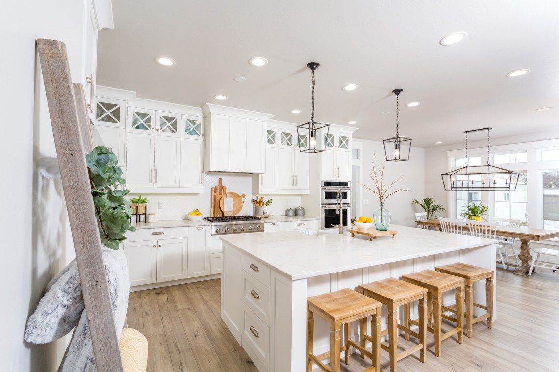 Kitchen Trends 2020: 7 Design Ideas to Incorporate This Year