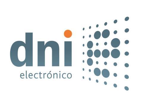 Logotipo DNIe
