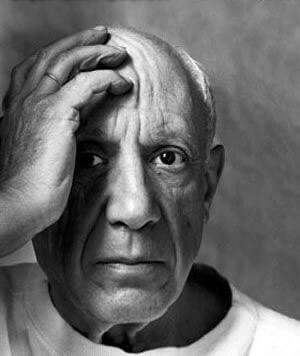 Picasso Photo