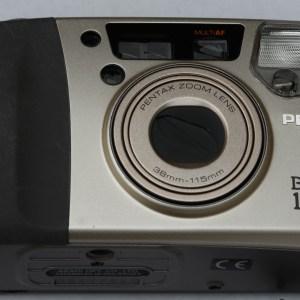 Pentax Espio 115M