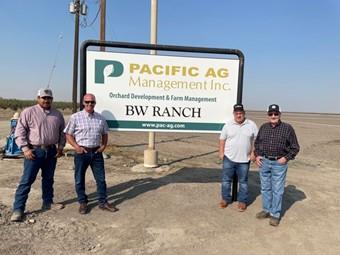 BW Ranch