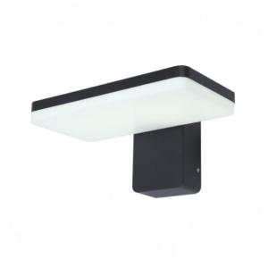 Applique extérieure 12W LED Rectangulaire