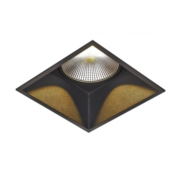 Downlight carré