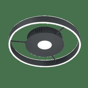 Plafonnier rond 45W 1x SMD LED,1x 4000lm, 2700 – 6000K LOGAN