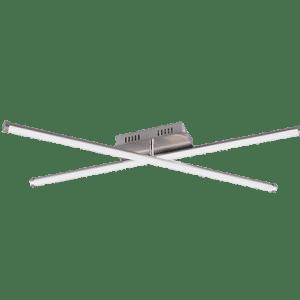 Plafonnier SMD LED, 8W · 2x 1000lm, 3000 – 6000K SMARGHARD