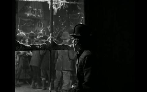 Chaplin la fiebre del oro
